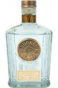 Brooklyn Gin 40%